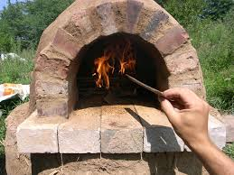 Build Your Own $20 Outdoor Cob Oven: Weekend Projects - Homegrown ... How To Make A Wood Fired Pizza Oven Howtospecialist Homemade Easy Outdoor Pizza Oven Diy Youtube Prime Wood Fired Build An Hgtv From Portugal The 7000 You Dont Need But Really Wish Had Ovens What Consider Oasis Build The Best Mobile Chimney For 200 8 Images On Pinterest