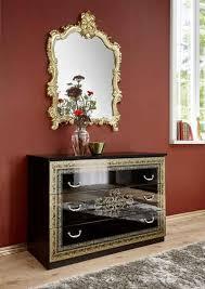 barockspiegel eliza im barock stil