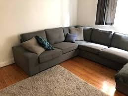 Ikea Kivik Sofa Corner 5 Near Brand New Only 3 Month Old Sofas Area