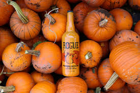 Pumpkin Patch Portland by Rogue Ales Pumpkin Patch Ale Hits Store Shelves