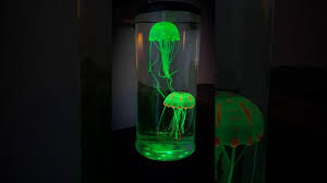 Jellyfish Mood Lamp Amazon by Lightahead Led Jellyfish Lamp Youtube
