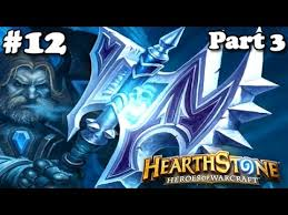 Warrior Hearthstone Deck Grim Patron by Hearthstone Free 12 Ranked Deck Grim Patron Warrior Guerreiro