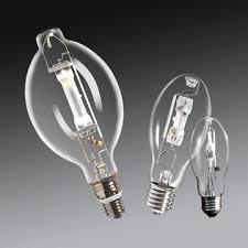 Metal Halide Bulbs