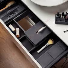accessoire tiroir cuisine range assiette pour tiroir meuble range couvert pour with