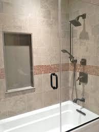 bathroom shower tile ideas small bathroom ideas with glass shower