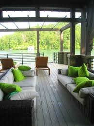 100 Boathouse Design TSW Wagner Residence And