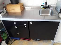 ikea udden küche abzugeben
