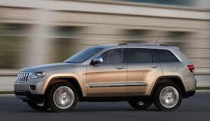 Jeep Grand Cherokee Reviews, Specs, Prices, Photos And Videos | Top ...