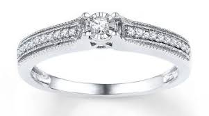 Kay Jewelers Wedding Rings For Women Unique Sterling Silver Promise 9 Awesome
