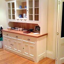 Corner Dining Room Hutch Built In Hutches That Swoon Ideas Proinsarco