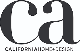 100 Ca Home And Design Magazine Logo HOME INSPIRATION