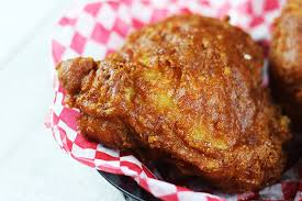 Shatteringly Crisp Flavorful Pioneer Fried Chicken That Tastes So Nostalgic You Will Feel Like