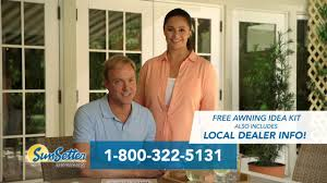 New 2017 SunSetter Awnings Commercial - YouTube Sunsetter Awning Chasingcadenceco How Much Do Cost Cost Of Sunsetter Awning To Install How Much Do Expert Spotlight Sunsetter Awnings Solar Screen Shutters Garage Door Carport Deck Combination Home Dealer And Installation Pratt Improvement Albany Ny Retractable For Windows O Window Blinds