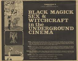 Vintage Ad Archive Halloween Hysteria by Exclusive Vintage 1960s Ads From La U0027s Forgotten Psychedelic