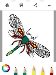 Creative Inspiration Coloring Book App IPad Apps For Adults To Help You Relax Unwind