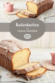 veganer kastenkuchen