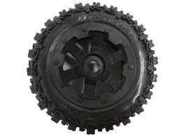 100 Gear Truck Wheels Rovan Rear 15 Baja Knobby Rovan RC