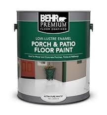 Premium Poly Patios Complaints by Porch U0026 Patio Floor Paint Low Lustre Enamel Behr Premium Behr