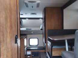 100 Livin Lite Truck Campers 2017 Camp 84S 84S WF100448 Hartleys Auto And RV