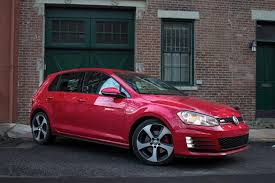 Review 2015 VW GTI vs Golf TDI vs Audi A3 TDI NY Daily News