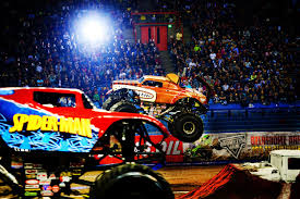 Best Things To Know About Monster Jam At Raymond James Stadium – CBS ... Monster Jam Madusa Vs Wolverine Truck From Tampa 2013 2012 Crash Compilation 720p Youtube Tickets And Giveaway The Creative Sahm Thrifty Frugal Living Triple Threat Series Meet The Two Women Driving Big Trucks At In Comes To Tampas Raymond James Stadium Saturday 2016 2018 Team Scream Racing Truck Tour Los Angeles This Winter Spring Axs Returns To At Amalie Arena With Two Shows On 2017 Big Trucks Loud Roars Fun Fl