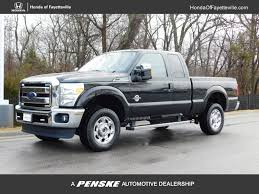 100 Used Ford Super Duty Trucks For Sale 2015 F350 SRW 4WD Cab 142 Lariat Truck