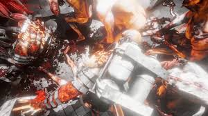 Killing Floor Fleshpound Voice by Killing Floor 2 Weekly Outbreak Zed Time Youtube