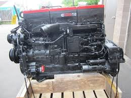 Cummins N14-435E+ Engine Assembly #3581 - For Sale At Enfield, CT ...