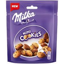 junkfoodguru neu milka mini cookies gibt es ab