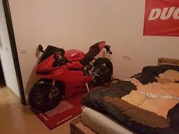 was muss ich beachten wenn ich mir mein bike ins wohnzimmer
