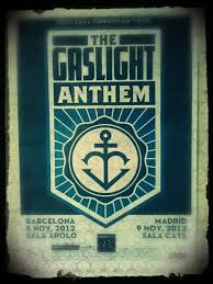 Gaslight Anthem Sink Or Swim Zip by 12 Best I Love Rock N U0027 Roll Images On Pinterest The Gaslight