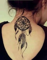 45 Sensual Neck Tattoos For Women