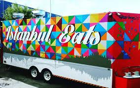 100 Brisbane Food Trucks Istanbul Eats 15 September 2017 Woolloongabba Beaurepaires