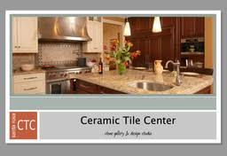 ceramic tile center gallery on santa rosa ave in santa