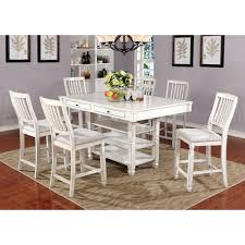 Furniture Of America Loretta 7 Piece French Country Weathered Counter  Height Table Set Country French Folding Campaign Table And Four Chairs How To Style Your Home With Decor Arbois Bleached Oak Trestle Ding 87 Inch Favorite Things Friday Country Ding Room Countrylike Set Four Points Table Chair Two Bench Five Wooden Tree Natural Shin Pull Chic French Tables Swithco And Fniture Aruba Room Add Elegant To From Old School Modern The Evolution Of A