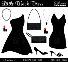 Little Girls Dress Shoes Clipart