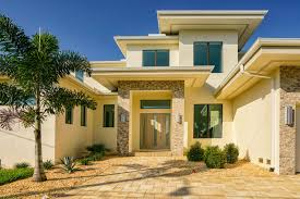 villa number one