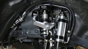 Icon Introduces S2 Secondary Shock System For 2016-up Tacoma ...
