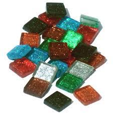 mosaic mercantile vitreous glass mosaic tile joann