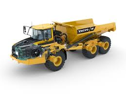 Volvo A40F | Specifications | (2011-2014) | LECTURA Specs