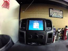 Ram Truck IPad Dash Done By Rafa From Rafa Specialties - YouTube Ipad Iphone Android Mounts From Ipod And Mp3 Car Adapter Kits Accsories Ivapo Headrest Mount Seat Cars Seats Scion Tc Diy Incar Mount Apple Forum My Chevy Tahoe With Its New Ram Gallery Article Ipad Install Into Dash 99 F250 Ford Truck Enthusiasts Forums Ibolt Tabdock Flexpro Heavy Duty Floor For All 7 10 Holder 2 Thesnuggcom Canada Wall Tablet Display Stand Stands Enterprise Series Get Eld The Scenic Route Handy Mini Addons Wwwtrailerlifecom
