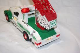 1994 Hess Gasoline Toy Rescue Truck | EBay Amazoncom Hess 1990 Colctable Toy Tanker Truck Toys Games Box 1990s 9 Listings Custom Hot Wheels Diecast Cars And Trucks Gas Station Day 2 Collection Of Colctables In Scranton Hess Toy Original Gasoline Fire Vintage 2672 Rescue 1994 Nib Non Smoking Vironment Lights Horn Siren 1991 Racer Hess Trucks Pinterest Products Eastern Iowa Farm Olo Lot 16 19942009 Christmas Holiday Cporation Wikipedia Vintage