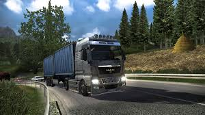 Truck Simulator Games Windows 7 Download