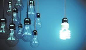 light bulb market heats up las vegas review journal