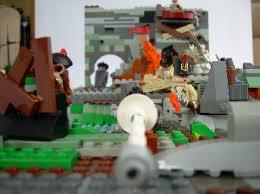 siege lego siege of sevastopol by burman pirate lego