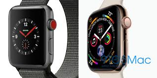100 Resolution 4 Apple Watch Series Resolution Likely 3880 Apps Capable