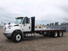 2019 International DuraStar 4400 Flatbed Truck For Sale, 13,640 ... Various Old Articuated Tractor And Flatbed Trucks At Smallwood Stock 1995 Mack Rd690s W 206 Steel Flatbed Trailer 2017 Intertional 4300 Truck For Sale 752 Miles Used Trucks For Sale Loading Saferack Man Stands On Roadside Editorial Photography Image Truck Wikipedia Tommy Gate Liftgates For Flatbeds Box What To Know 2011 Intertional 4400 Truck In New Jersey Isuzu 10665 Economy Mfg