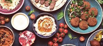 die arabische küche ist eine reise wert wo gibt es was
