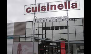cuisiniste nantes cuisiniste nantes orvault cuisinella cuisine rangement salle