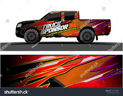 Pickup Truck Graphic Vector Abstract Racing Stock Vector (Royalty ... Camo Truck Wrapling Full Sail Graphics Texas Motworx Raptor Digital Wrap Car City King Licensed Manufacturing Reno Nv 2019 Orange Piexl Vinyl Film With Air Rlease Wraps Zilla For Toyota Teaming Up With Pulpographics Av Vehicle Camowraps Dallas Hashtag Bg Tailgate Graphic Realtree Max 5 Camouflage Decals Httpswwwcoma1ttlogo201324in150dpipng 201311